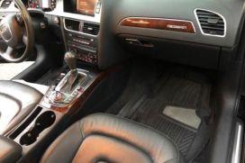 Audi, A4, 2010, Benzinë