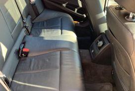 BMW, 3 Series, 2013, Benzina