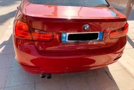 BMW, 3 Series, 2013, Petrol