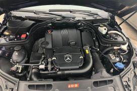 Mercedes-Benz, C-Class, 2013, Benzinë