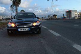 Mercedes-Benz, C-Class, 2006, Diesel