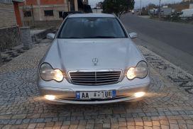 Mercedes-Benz, C-Class, 2004, Diesel