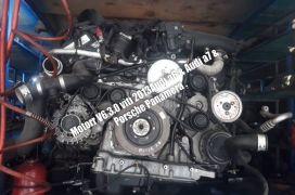 Motorr 3.0 V6 Porsche Panamera Cayenne A6 A7 A8
