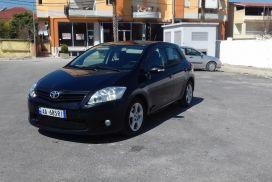 Toyota, Auris, 2010, Benzinë