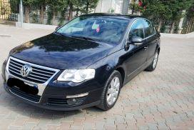 Volkswagen, Passat, 2005, Diesel