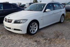 BMW, 3 Series, 2008, Diesel