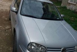 Volkswagen, GTI, 1999, Petrol + Gas