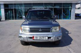 Mitsubishi, Pajero, 2005, Benzinë