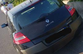 Renault, Megane, 2006, Benzinë + Gas
