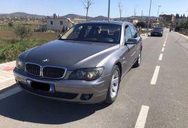 BMW, 7 Series, 2006, Diesel