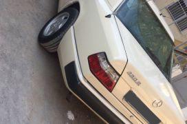 Mercedes-Benz, 250, 1991, Naftë