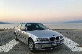 BMW, Seria 3, 2003, Naftë