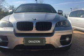 BMW, X6, 2009, Diesel