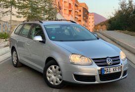 Volkswagen, Golf, 2009, Diesel