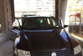 Fiat, Stilo, 2004, Diesel