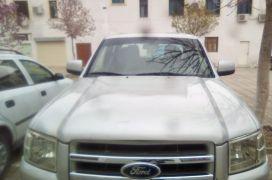 Ford, Ranger, 2007, Naftë