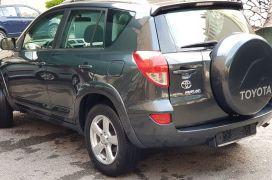 Toyota, RAV4, 2008, Naftë