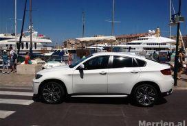BMW, X6, 2013, Diesel