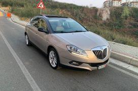 Lancia, Delta, 2010, Benzinë