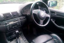 BMW, M3, 2004, Naftë