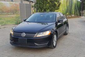 Volkswagen, Passat, 2013, Benzinë