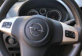 Opel, Corsa, 2007, Benzinë