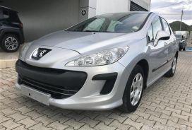 Peugeot, 308, 2008, Naftë