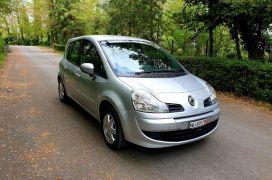 Renault, Grand Modus, 2010, Benzinë