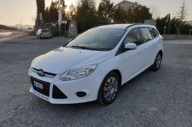 Ford, Focus, 2013, Diesel