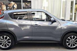 Nissan, Juke, 2014, Benzinë