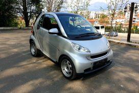 Smart, ForTwo, 2009, Benzinë