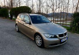 BMW, Seria 3, 2008, Naftë