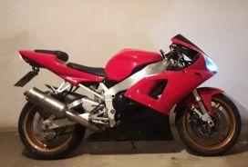 Yamaha, 998 cc, 2001