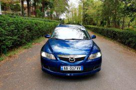 Mazda, MAZDA6, 2006, Benzinë