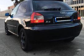 Audi, A3, 1999, Naftë