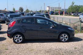 Ford, Fiesta, 2009, Diesel