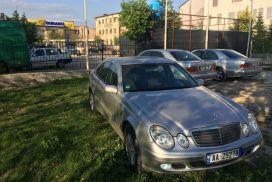 Mercedes-Benz, 200, 2003, Naftë