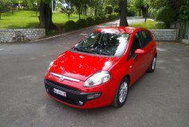 Fiat, Punto, 2010, Benzinë