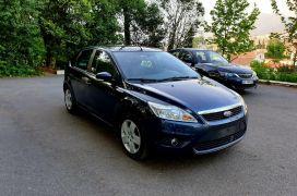 Ford, Focus, 2009, Naftë