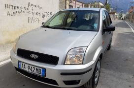 Ford, Fusion, 2003, Diesel