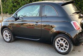 Fiat, 500, 2007, Benzinë