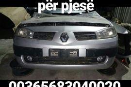 Renault Megane për pjesë