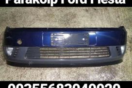 Parakolp Ford Fiesta