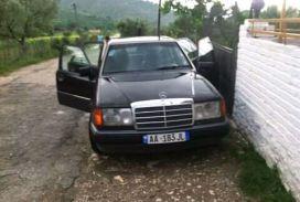 Mercedes-Benz, 250, 1992, Naftë