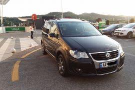 Volkswagen, Touran, 2008, Naftë