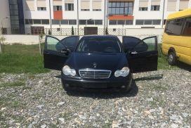 Mercedes-Benz, 220, 2003, Naftë