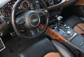 Audi, A6, 2012, Benzinë