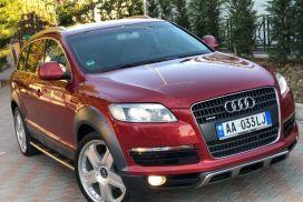 Audi, Q7, 2007, Diesel