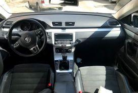 Volkswagen, CC, 2013, Naftë