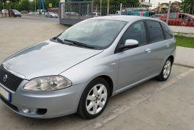 Fiat, Croma, 2006, Naftë